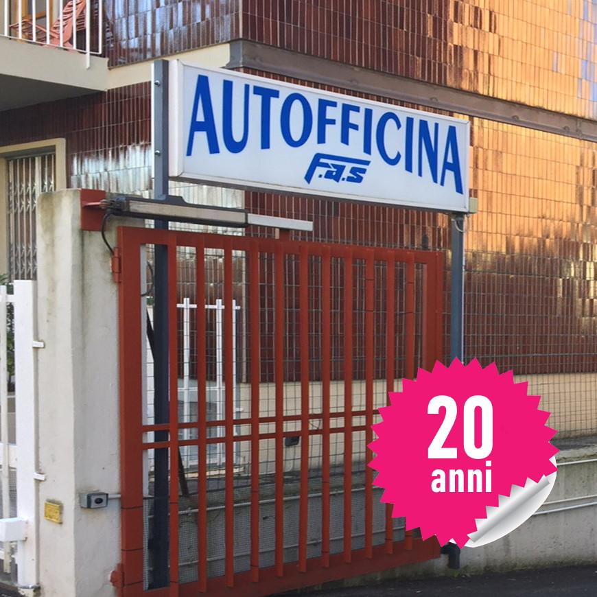 AUTOFFICINA F.A.S.