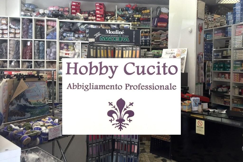 HOBBY CUCITO