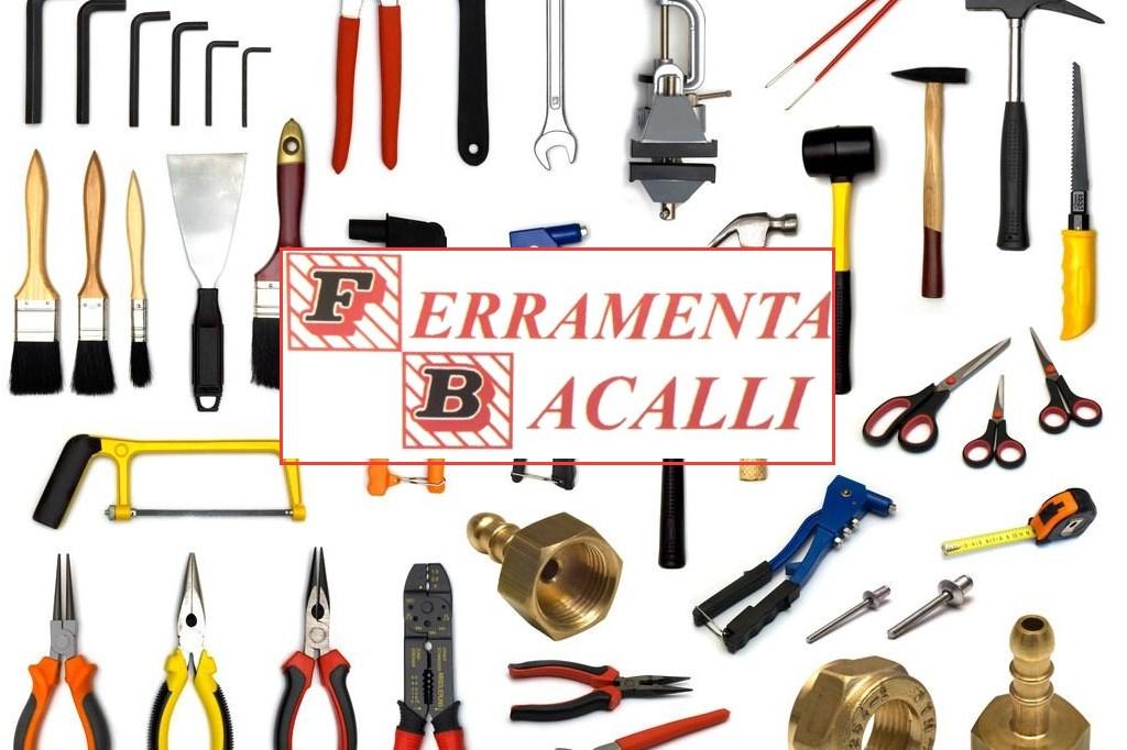FERRAMENTA BACALLI