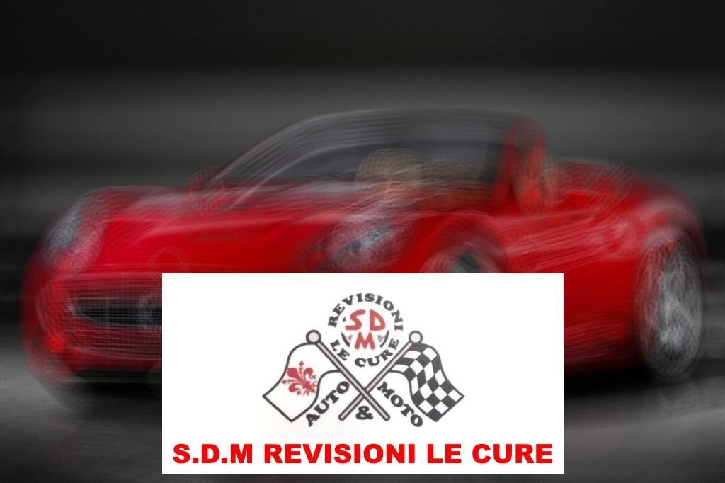 S.D.M. REVISIONI LE CURE