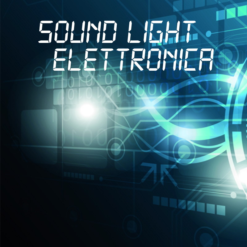 SOUND LIGHT ELETTRONICA
