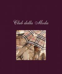 CLUB DELLA MODA