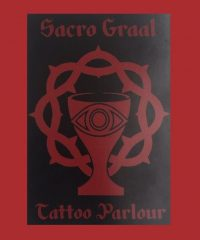 SACRO GRAAL TATTOO PARLOUR