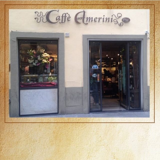 CAFFE' AMERINI