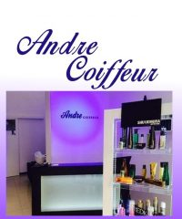 ANDRE COIFFEUR
