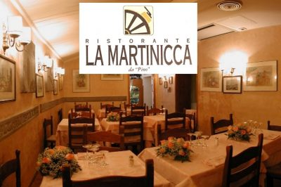 LA MARTINICCA