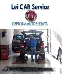 LEI CAR SERVICE