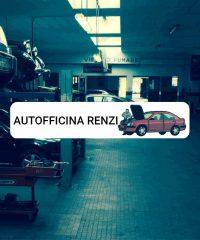AUTOFFICINA RENZI
