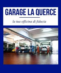 GARAGE LA QUERCE