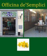 OFFICINA DE' SEMPLICI