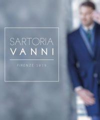 SARTORIA VANNI