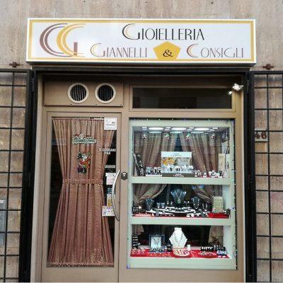 GIANNELLI & CONSIGLI