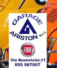 GARAGE ARISTON
