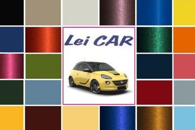 LEI CAR