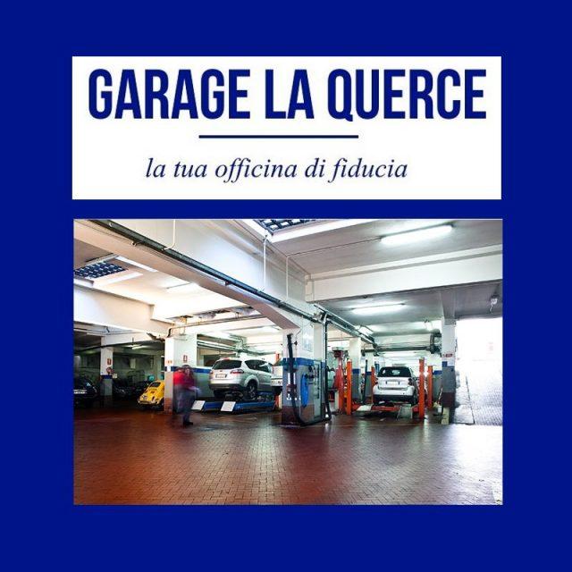 GARAGE LA QUERCE