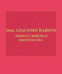 DOTT. GIACOMO BARONI