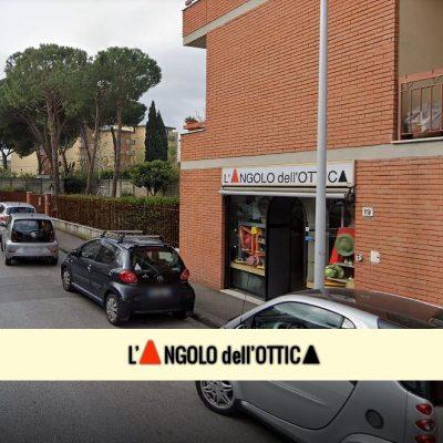 L'ANGOLO DELL'OTTICA