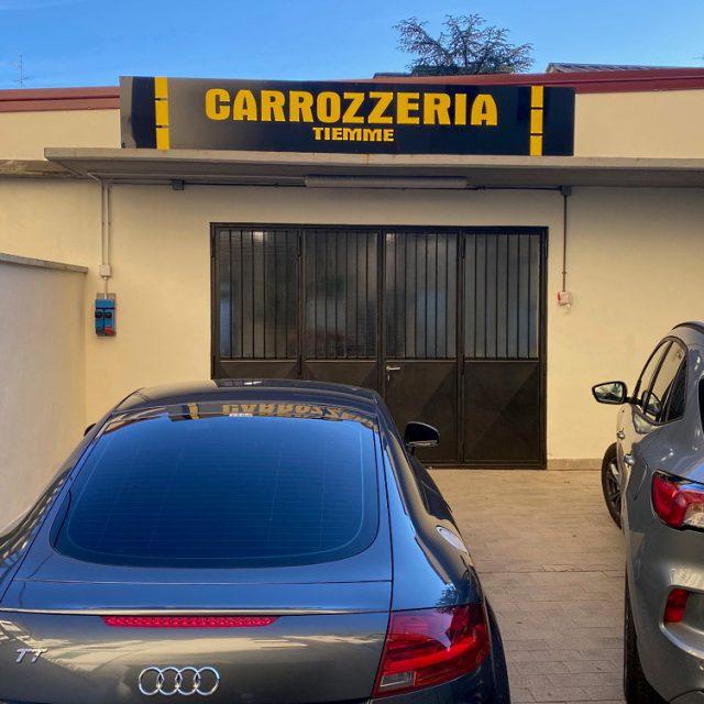 CARROZZERIA TIEMME
