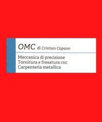 OMC OFFICINA MECCANICA CAPANO
