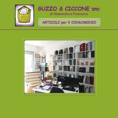 GUZZO & CICCONE