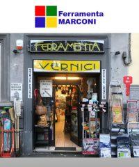 FERRAMENTA MARCONI