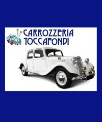 CARROZZERIA TOCCAFONDI